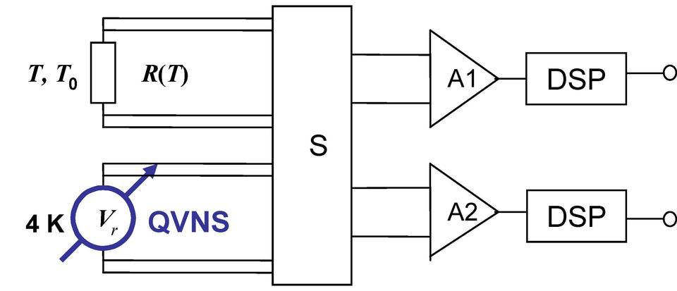 JNT Schematic