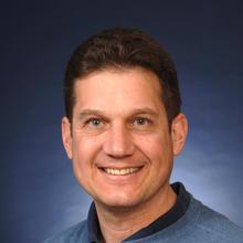 Matthew Scholl is the Chief of the Computer Security Division in the Information Technology Laboratory