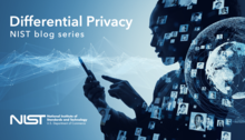 Differential Privacy Blog Banner