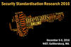 SSR 2016: Security Standardisation Research Image
