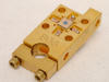 prototype receiver for laser communications