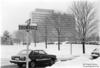 Part of the NIST Gaithersburg, Maryland campus in the winter of 1977.