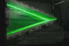 Heat Exchanger with Laser Light