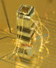 Photo of the NIST chip-scale magnetometer