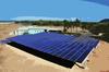 WWVH solar array