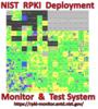 NIST RPKI Monitor logo
