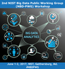 Big Data Working Group Ad