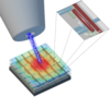photonic calorimeter/dosimeter