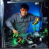 NIST physicist Jun Ye