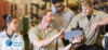 Success Story: Workforce Training Boosts Sales for Growing Aerospace Business