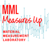 MML Measures Up logo over graph