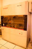 Photograph of the Heidelberg Instruments DWL 2000 Laser Pattern Generator.