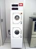 Photograph of the Semitool PSC-101 double stack spin rinse dryer.