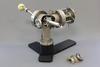 spin polarized electron gun