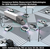 Autonomous Vehicle at an Intersection