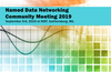 Named Data Networking Meeting 2019