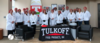 nist mep staff at a tour of the tulkoff food manufacturing facility