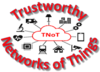 Trustworthy Networks of Things Project
