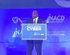 NIST Acting Director Willie May at the CYBER Conference