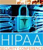 HIPAA conference logo