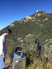 spectrometer in field