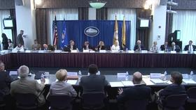 National Commission on Forensic Science Meeting Part 1 Thumbnail