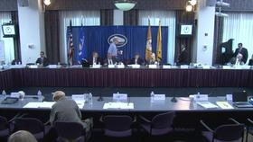 National Commission on Forensic Science Meeting Part 4 Thumbnail