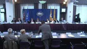 National Commission on Forensic Science Meeting Part 5 Thumbnail