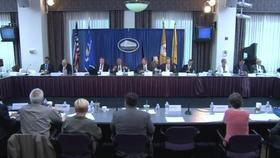 National Commission on Forensic Science Meeting Part 6 Thumbnail