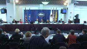 National Commission on Forensic Science, 4th Meeting, Part 2 Thumbnail