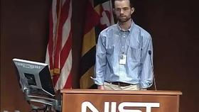 Forensics@NIST-Day1_Computer Forensics 2 Thumbnail