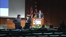 Forensics@NIST-Day1_DNA2 Thumbnail
