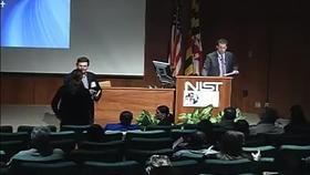 Forensics@NIST-Day1_DNA Thumbnail