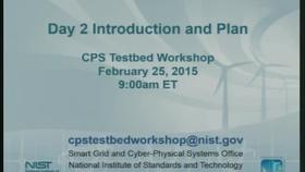 Cyber-Physical Systems Testbed Day2  part 1 Thumbnail