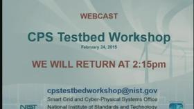 Cyber-Physical Systems Testbed Day2  part 2 Thumbnail