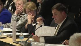 National Commission on Forensic Science Meeting 6, Part 3 Thumbnail