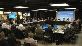 National Commission on Forensic Science Meeting 6, Part 6 Thumbnail