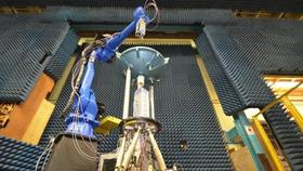 Robot Adds New Twist to NIST Antenna Thumbnail