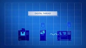 Digital Thread in Manufacturing Thumbnail