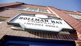 Heroes of Manufacturing: Bollman Hat Company