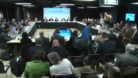 National Commission on Forensic Science - Meeting 8-Part1 Thumbnail