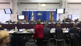 National Commission on Forensic Science - Meeting 9 Part 5 Thumbnail