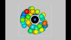 Suspension of Spheres in a Coaxial Geometry Thumbnail