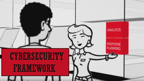 The Cybersecurity Framework Thumbnail