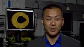 Xiaoyu Alan Zheng on the NIST Ballistics Toolmark Research Database Thumbnail