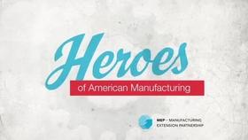 Heroes of American Manufacturing Series: The Bogert Group