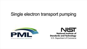 How It Works: Single Electron Transport Pumping Thumbnail