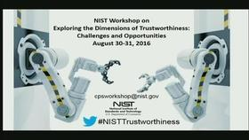 Exploring the Dimensions of Trustworthiness Day 1, Part 1 Thumbnail
