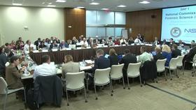 National Commission on Forensic Science - Meeting 11, Part 1 Thumbnail