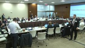 National Commission on Forensic Science - Meeting 11, Part 2 Thumbnail